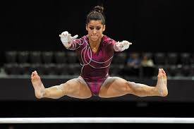 Aly Raisman Floor Routine Olympics 2016 by This Throwback Aly Raisman Floor Routine Proves She Was Always A