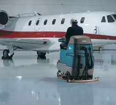 t7 micro rider floor scrubber