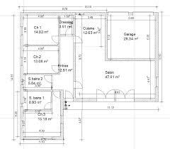 plan maison 90m2 plain pied 3 chambres plan maison plain pied 100m2 3 chambres gallerie maisons bois