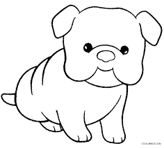 Beagle Coloring Pages Dog Real Puppies