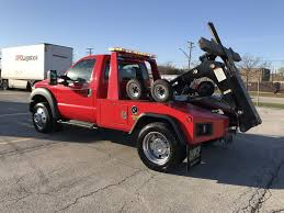 Used Tow Truck Vehicles For Sale In Bridgeview, IL - Lynch Chicago Wtrucksfortotscom Worldwide Equipment Sales Llc Neowtrucks Gmc For Sale At American Truck Buyer Historical Society Classy Chassis Trucks Hauler Cversions Wrecker Tow N Trailer Magazine Jordan Used Inc Apple Towing Co Chicago Illinois A Police Car On A Tow Truck Stock Photo Vehicles For In Bridgeview Il Lynch 2006 Freightliner Business Class M2 Roll Back Item G Lift And Hidden Wheel System Repo