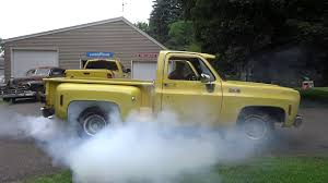 1977 GMC Sierra Grande Stepside Burnout - YouTube 1977 Gmc 4x4 My Fantasy Fleet Pinterest Gmc And Cars Junkyard Find Rally Stx Van The Truth About Sarge Pickup Classic Wkhorses Sprint Caballero Wikipedia Another Mikeo37 Sierra 1500 Regular Cab Post Classics For Sale On Autotrader Super Custom 496 Pickup Truck Build Project Youtube Grande 1947 Present Chevrolet High Sale 4x4 Custom_cab Flickr Questions How Does One Value A Classic