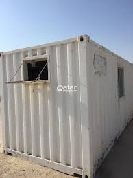 100 Shipping Containers 40 USED CONTAINERS FOR SALE 20FT FT IN QATAR 80Nos