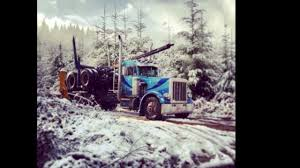 100 Northwest Trucking Trees In Hazardous Weather Pacific NW Style YouTube