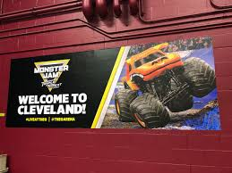 100 Monster Trucks Cleveland Jam Jam Twitter