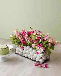 Top 14 Spring Flower Easter Table Centerpieces April