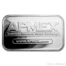 100Pcs/lot, DHL Free Shipping,American Precious Metals Exchange APMEX 1 Oz  Silver Bar,No Magnetic Daily Deals Freebies Sales Dealslist Dlsea Best Online Shopping Accessdevelopmentcom Calendar Psd Secure A Spot Promo Code Pizza Hut Factoria 15 Ebay One Time Use Allows For Coins This Collectors Local Vape Discount Rock Band Drums Xbox 360 90 Silver Franklin Halves 10 20coin Roll Bu Sku 26360 Apmex Coupons 2018 Mma Warehouse Coupon Codes December 40 Off Moonglowcom Promo Codes 14 Moonglow Jewelry Coupons 2019