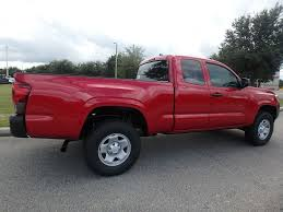 2019 New Toyota Tacoma 2WD SR Access Cab 6' Bed I4 AT At Central ...