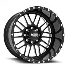 WELD Racing XT Custom Forged Konflict Wheel