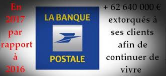 la banque postale si e la banque postale le de la résistance