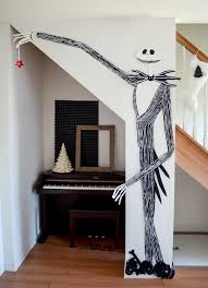 Nightmare Before Christmas Decorations by Maydae Christmas Decorations U0026 Jack Skellington