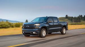100 Chey Trucks 2019 Chevrolet Silverado 1500 Pricing Features Ratings And Reviews