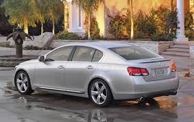 Used 2006 Lexus GS 430 for sale Pricing & Features