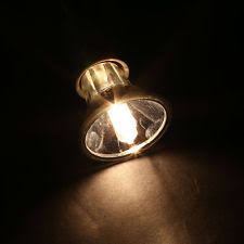 Flukers Sun Dome Clamp Lamp by Dome Clamp Lamp Ebay