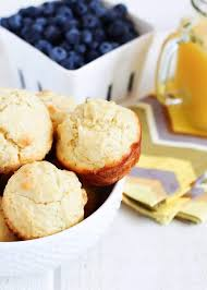 EASY Breakfast Muffins Made In One Bowl