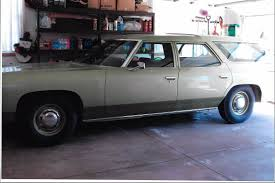 100 Lubbock Craigslist Cars And Trucks By Owner 2782 Miles 1972 Chevrolet Brookwood Wagon