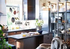 Stunning Ikea Kitchen Decorating Ideas Pictures Design And Awesome Images House Interesting Inspiring Remodel To Decorate