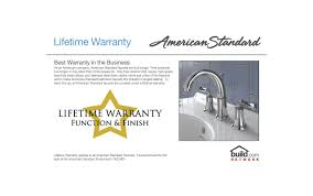 American Standard Colony Bathroom Faucet by Faucet Com 2275 503 002 In Polished Chrome By American Standard