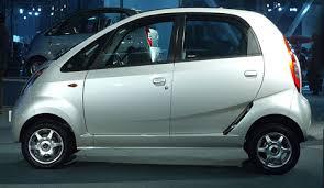 les plus gros flops de l automobile la tata nano mauvais karma