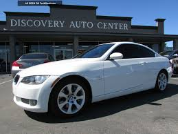 2009 Bmw 335i Xdrive Base Coupe 2 Door 3 0l