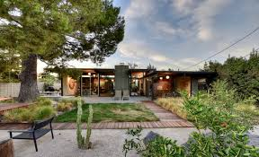 100 Eichler Landscaping This Stunning Home In Orange County Could Be Yours Mid
