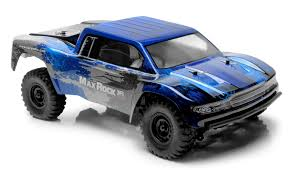 100 Rally Truck For Sale Exceed RC Trophy Radio Car 116th Scale 24Ghz Max Rock 4WD