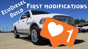 Ram 1500 EcoDiesel Build FIRST MODIFICATIONS! Edge Insight CTS2 ... 1989 To 1993 Dodge Ram Power Recipes Dgetbuild Photo Image Flatbed Build Diesel Truck Resource Forums 2018 2500 3500 Indepth Model Review Car And Driver Truck Build Overland 1500 Build Mkii Buy Trucks New Sheet Photos Reviews News 2019 Price Is Now Live In Canada 5th Gen Rams Price A Today Best Specs Models Brothers These Guys The Baddest World Ram Savini Wheels Why Not A Hellcat Or Demon Oped The 2016 Tradesman Ecodeleto