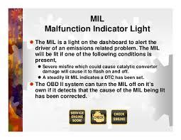 Malfunction Indicator Lamp Honda Odyssey by Lamp Amazing Malfunction Indicator Lamp Malfunction Indicator