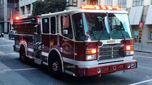 100 Fire Trucks Unlimited The Littler Engine That Could Make Cities Safer WIRED