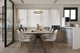 Dining RoomModern White Clear Glass Bubbles Ceiling Lights Brown For Room Extraordinary Photo