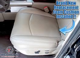 100 Seat Cushions For Truck Drivers 20132018 Dodge Ram 2500 Base ST Work Foam Cushion