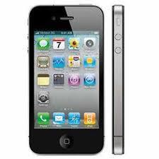 Apple Iphone 5s 32gb Silver Verizon Factory Unlocked Smartphone