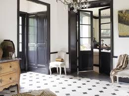 carrelage cuisine noir et blanc carrelage cuisine noir et blanc excellent dco carrelage mural