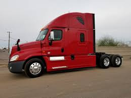 CASCADIA Tractor Trucks For Sale