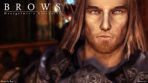 Brows by Hvergelmir Mods Other Games Pinterest