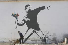 Most Famous Mural Artists by Bbc Iwonder How Did Banksy Become The World U0027s Most Famous Vandal