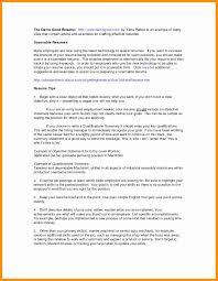 Agile Testing Resume Sample Inspirational 50 Unique Software Tester