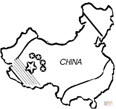 Ancient China Coloring Pages 20 Pictures CENTENOS
