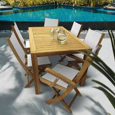 Royal Teak Collection SailMate 6 Person Sling Dining Set W/ 63 Inch ... Bistro Table And Chairs The New Way Home Decor Elegant Cheap Outdoor 60 Inspiring Gallery Ideas For Audubon 6 Person Alinum Patio Amazoncom Jur_global Portable Sideline Bench 24 Person Traing Room Setting Mobilefoldnesting Chairs Walmartcom 6person Cabin Tent With 2 Folding Queen Best Choice Products Wood Pnic Set Natural Helinox Chair One Mec Tables Rentals Plymouth Wedding Rental Essentials Your Camping Camp Travel Family House Room Benefitusa Team Sports Sunrise Sport Hcom Single 5 Position Steel Convertible Sleeper