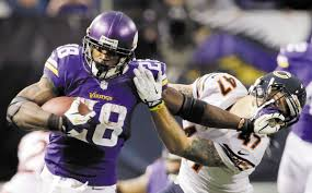 Peterson The Last Great NFL Workhorse? | Local Sports | Enidnews.com 8 Reasons The Vikings Wont Shouldnt Trade Adrian Peterson Wcco Opposing Defenses Do Not Want To See Join Aaron Oklahoma Sooners Signed X 10 Vertical Crimson Is Petersons Time In Minnesota Over Running Back 28 Makes A 18yard Teammates Of Week And Chase Ford Daily Norseman Panthers Safety Danorris Searcy Out Of Ccussion Protocol Steve Deshazo Proves If Redskins Can Run They Win Fus Ro Dah Trucks William Gay Youtube What Does Big Game Mean For The Seahawks Upcoming Hearing Child Abuse Case Delayed Bring Best