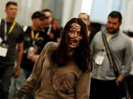 Universal Halloween Horror Nights Auditions by Universal Studios Hollywood Looking For Few Good Zombies Cbs Los