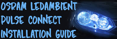 osram ledambient pulse connect installation guide powerbulbs