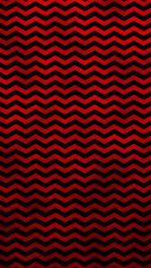 red black free chevron iPhone wallpaper