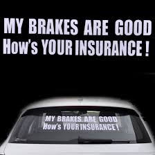 Beler Funny MY BRAKES ARE GOOD Decal Sticker Car Auto Truck Vehicle ... I Love Sushi Window Bumper Vinyl Truck Decals Adult Funny Car Tips Universal Styling Sticker Auto For Windows Stickers Trucks 1pc Domo Made In Japan Barcode Pvc Slammed Ford Ranger Double Cab Decal Sticker 25 X 85 Hot Fuckit Die Cut 5 Product Gmc Motsports Windshield Topper Window Decal Boobs Focus Pinterest Windows Hard Hats And 3pcs Dope Vw Inspired Volkswagen For Drift Guys Design Decoration Ideas Stick Figure Family Jeep Cherokee Nobody Cares Skull Vinyl Car