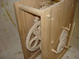 woodworking wood clock project plans plans pdf download free build