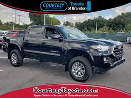 New 2018 Toyota Tacoma SR5 V6 For Sale | Brandon FL | Used 2017 Toyota Tacoma Sr5 V6 For Sale In Baytown Tx Trd Sport Driven Top Speed Reviews Price Photos And Specs Car New Shines Offroad But Not A Slamdunk Truck Wardsauto 2016 Limited Double Cab 4wd Automatic At Is This Craigslist Scam The Fast Lane 2018 For Sale Near Prince William Va Tampa Fl Eddys Of Wichita Scion Dealership 4x4 Manual Test Review Driver 2014 Toyota Tacoma Ami 90394 Big Island Hilo Vehicles Hi