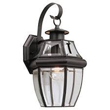 sea gull lighting 8067 12 single light outdoor