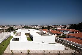100 Arx Arquitectos House In Leiria The Strength Of Architecture From 1998