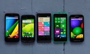Which is the best smartphone for less than £150