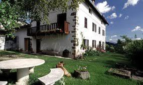 chambre d hote irun chambres d hotes en pays basque espagnol espagne charme traditions